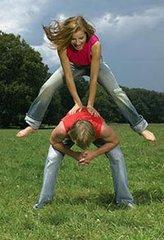 与年轻人谈谈腰腿痛