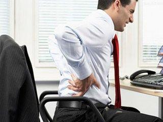 脊椎外伤的治疗措施