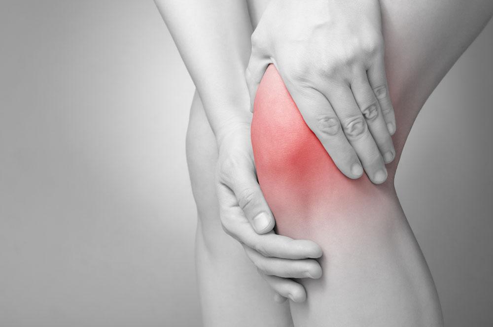 冬季中青年关节炎患者居多 日常坚持适量运动