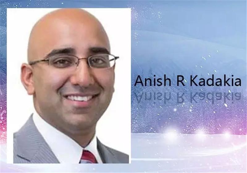 陈旧性下胫腓联合损伤—Anish R. Kadakia