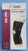 #我爱测评#希格玛膝关节护具,人性化设计的膝关节护具